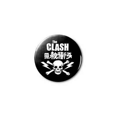 1.25in Pins Buttons Badge *BUY 2 Aerosmith GET 1 FREE* b