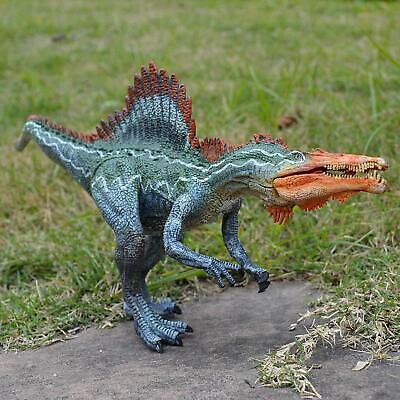 12.6'' Spinosaurus Toy Figure Realistic Dinosaur Model Kids TOP Christmas Gift
