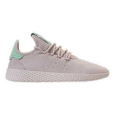 bf36023ac adidas Originals Pharrell Williams Tennis HU Talc Talc Chalk White B41885  TAL
