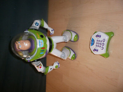 """Toy Story Collection 12""""  33cm Buzz Lightyear Space Ranger ThinkWay Toys mit FB!"""
