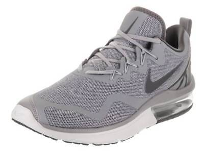 AUTHENTIC NIKE AIR Max Fury Wolf Grey Stealth # AA5739 004