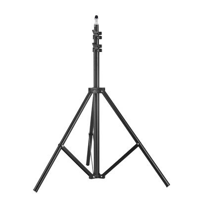 200cm 6.5ft Light Stand for Photo Video Studio Lighting photography Umbrella