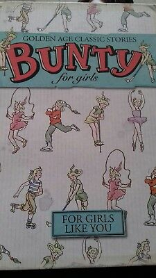 Bunty For Girls - Golden Age Classic Stories 2009 edition