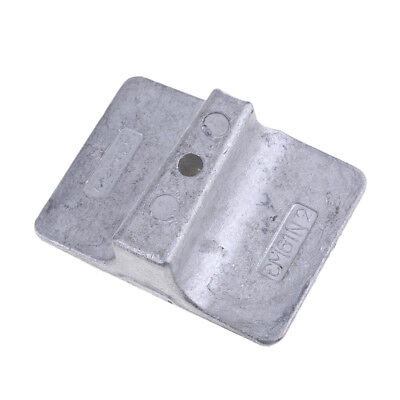 Zinc Anode 61N-45251-01 Replace For 9.9,15hp (95'-02')Yamaha Outboard Engine