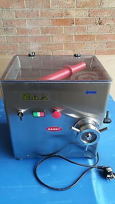 22 Garby Commercial Meat Mincer. Brand New . 1 Year Warranty. London NW10