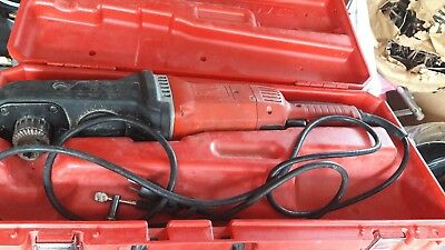 MILWAUKEE TOOL -SUPER HAWG Right Angle Drill Light Use