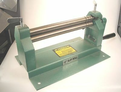 Slip Roll Machine Metal Bending Rolling Metalforming From Chronos