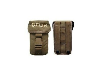 FLIR 4126887 Belt Holster, MOLLE-Compatible, Tan