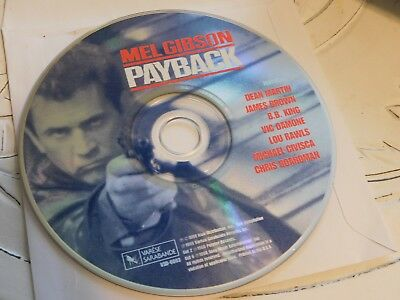 payback (1999 film) soundtrack
