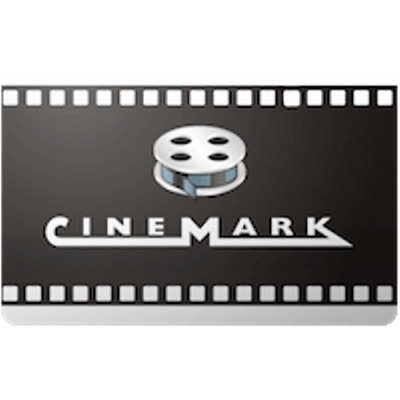 Cinemark Gift Card $10 Value, Only $9.50! Free Shipping!