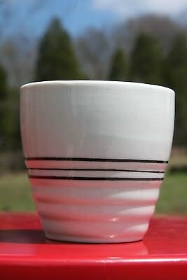 Vintage Iroquois Bowl Ripple Ware Restaurant Ware Small Sauce Condiment Serving