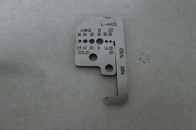 IDEAL L-4421 Replacement Blade