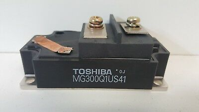 New Old Stock! Toshiba Power Modules Mg300Q1Us41