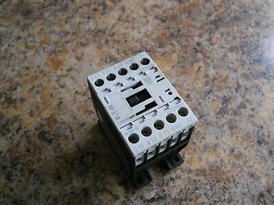 Moeller Series / Etn Contactor Dil M9-10  24V 50/60Hz  1 X No Contact