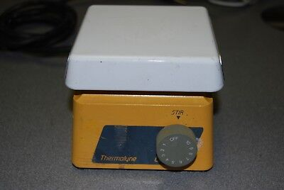 Barnstead / Thermolyne Cimarec 1 Magnetic Stirrer S46415 (TESTED AND WORKING)