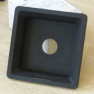 Toyo  Recessed lensboard for Copal 0