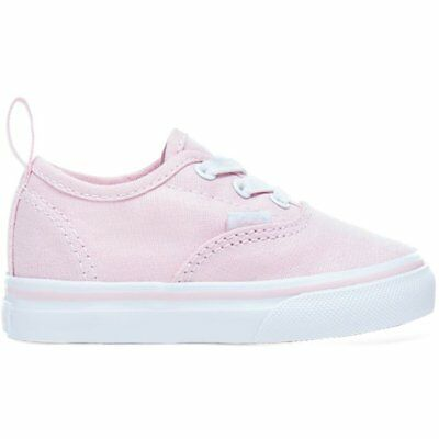 vans enfant authentic