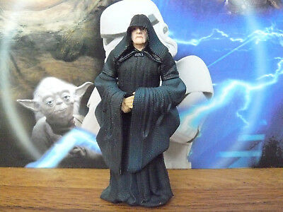 Star Wars Figur, Imperator Palpatine, Actionfigur, Hasbro, T1.