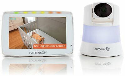 Wide View 2.0 Baby Monitor 18 Channels Digital Signal