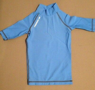 Tee-shirt anti UV TRIBORD taille 4 ans