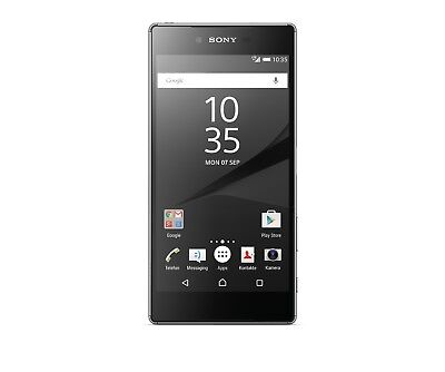 Sony XPERIA Z5 Handy Dummy Attrappe - Requisit, Deko, Ausstellung, Muster
