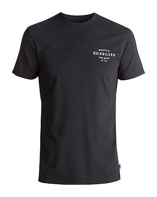 NEW QUIKSILVER™  Mens Oside Vibes T Shirt