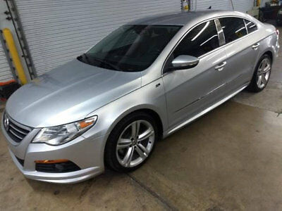 Volkswagen CC 4dr Sedan DSG R-Line PZEV $8,800 includes SHIPPING! 65,000 MILES MINT CONDITION FLORIDA NONSMOKER R-LINE