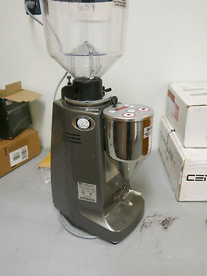 Mazzer Major Electronic Espresso Grinder Mint -  lower price - Will Ship