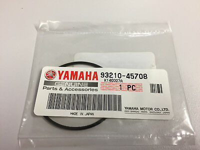 Yamaha Genuine Part - O-Ring, Oil Filter (YZF250 14-17, YZF450 10-17)