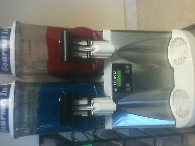 Bunn Ultra 2 Frozen Drink Slushie Machine