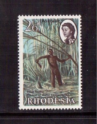 Rhodesia 1965 Mint # 204, Conservation Week Of The Natural Resources Board !!