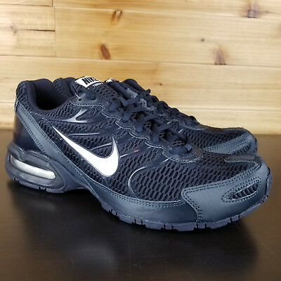 3a7264c434 Nike Air Max Torch 4 Dark Blue Obsidian Men's Running Shoes 343846-400