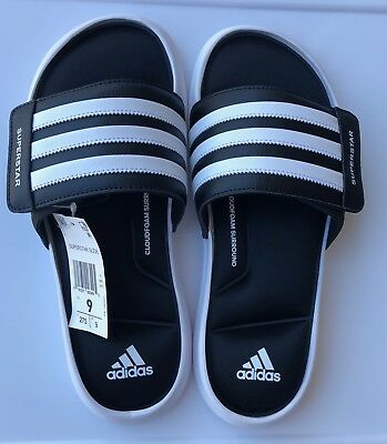 3d49d922f32e ADIDAS SUPERSTAR 5G Slides Men u0027s -  20.00