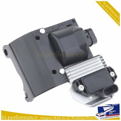 7805-1207 DR49 Ignition Coil for 1996-2005 Chevrolet GMC Workhorse Cadillac V8