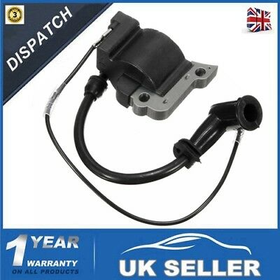 Ignition Coil For HUSQVARNA 50 51 55 254 257 261 262 61 268 272 272XP 544018401