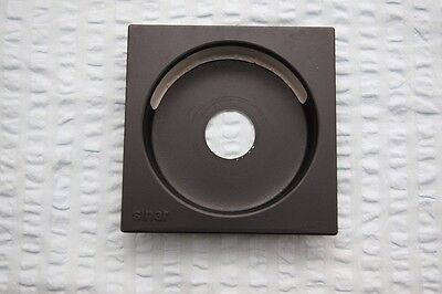 SINAR - Wide Angle Recessed Lense Board - 27mm