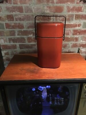 Retro Vintage Decor Wine Cooler / Esky