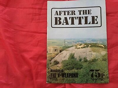 After the Battle magazine number: 6