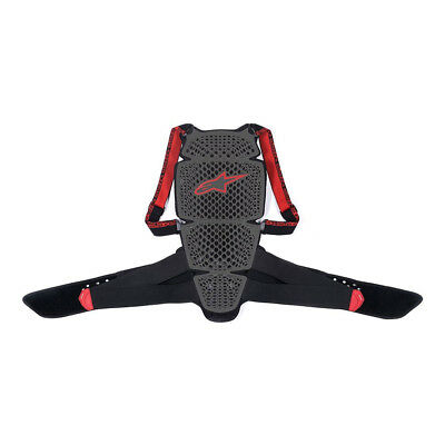 NEW Alpinestars Nucleon KR-Cell CE1 Approved Motorcycle Jacket Back Protector