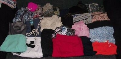 Joblot of Ladies Clothes Ideal Business Resale Stock 24 Items, Brand New