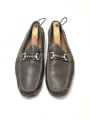 22bd68c21a8a3 GEOX RESPIRA MOCCASIN Driving Loafers Mens 43 10 - $35.99 | PicClick
