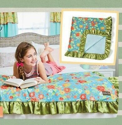 NWT Matilda Jane No Reservations Blanket
