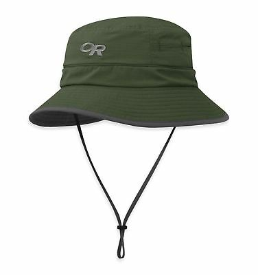 ca38ca13b06 New Outdoor Research Women s Sombriolet Bucket Hat Green X-Large FREE  SHIPPING