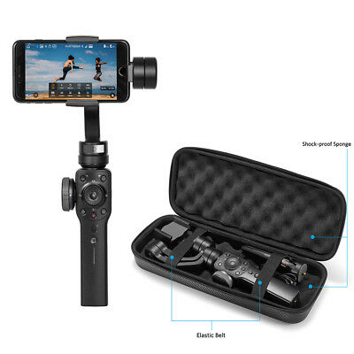 Zhiyun Smooth 4 Handheld 3-Axis Camera Gimbal Stabilizer For Smartphone Gopro