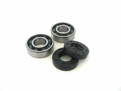 Main Crank Shaft Bearings and Seals Kit KTM 50 SX Pro Jr Sr Junior Senior 2000
