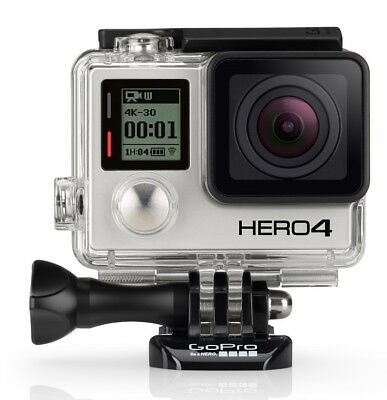 GoPro Hero4 Black - Top Zustand