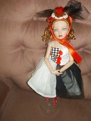 Outfit for Tonner Ellowyne