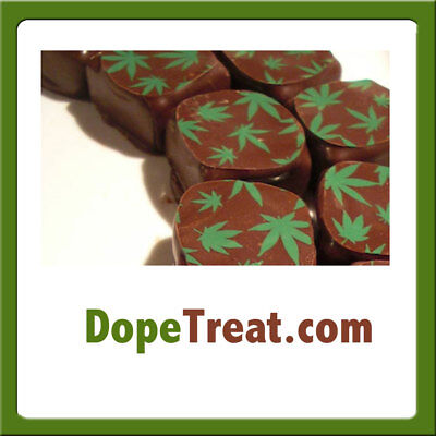 DopeTreat.com PREMIUM Edibles/Cannabis/Marijuana/Treat DOMAIN NAME NR $$