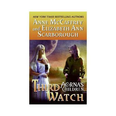 Third Watch by Anne McCaffrey (author)