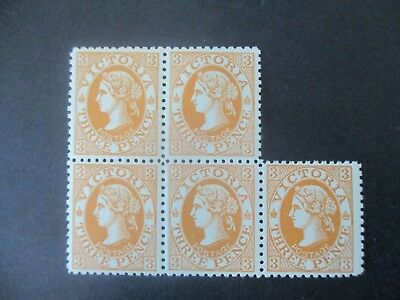 Victoria Stamps: Selection MNH - Great mix of issues  - (i123)